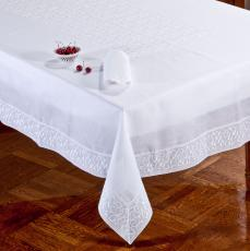 Merveilleux Steinmetz Tablecloths